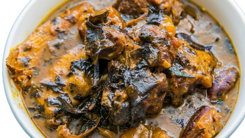 Spices and Recipes: How to prepare the delicious Oha soup [Video Tutorial]