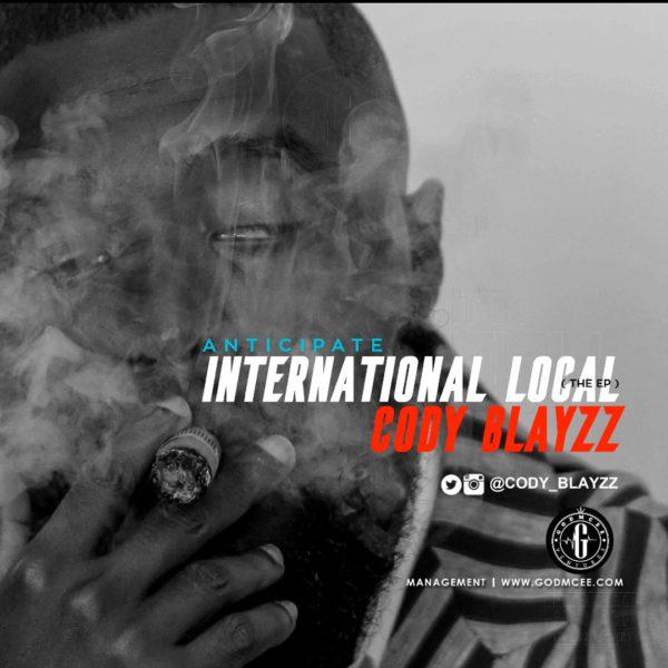 International Local Ep by Cody Blayzz