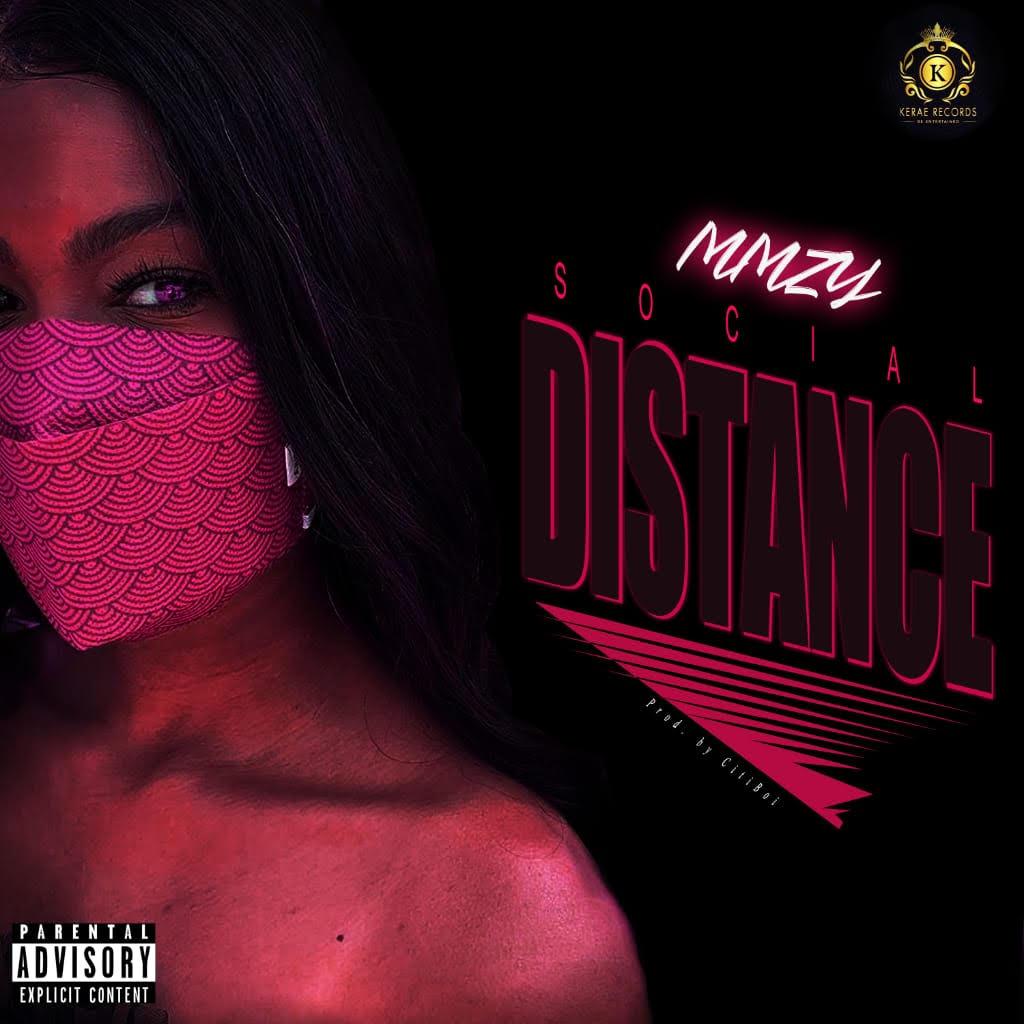 Mmzy – Social Distance