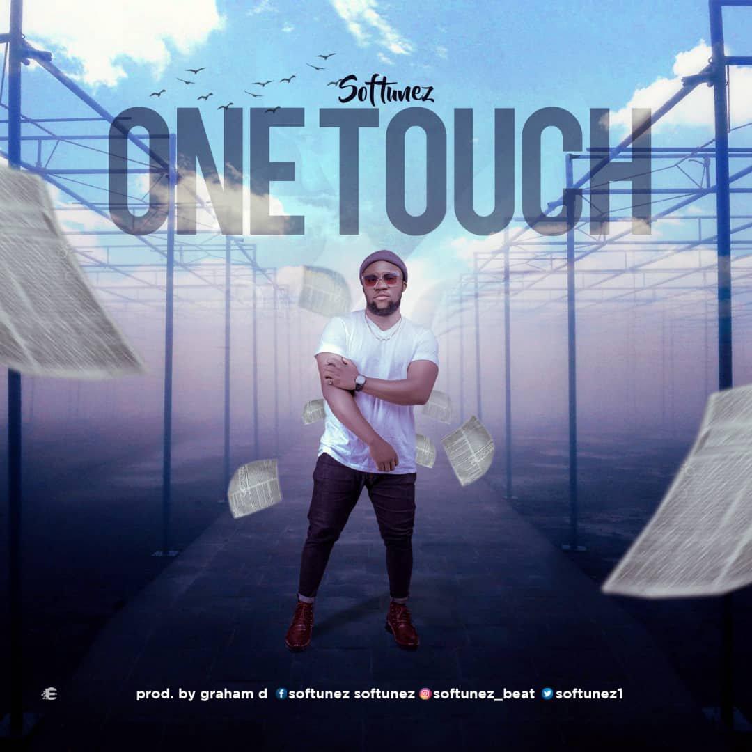 Softunez – One Touch (Prod. Graham D)