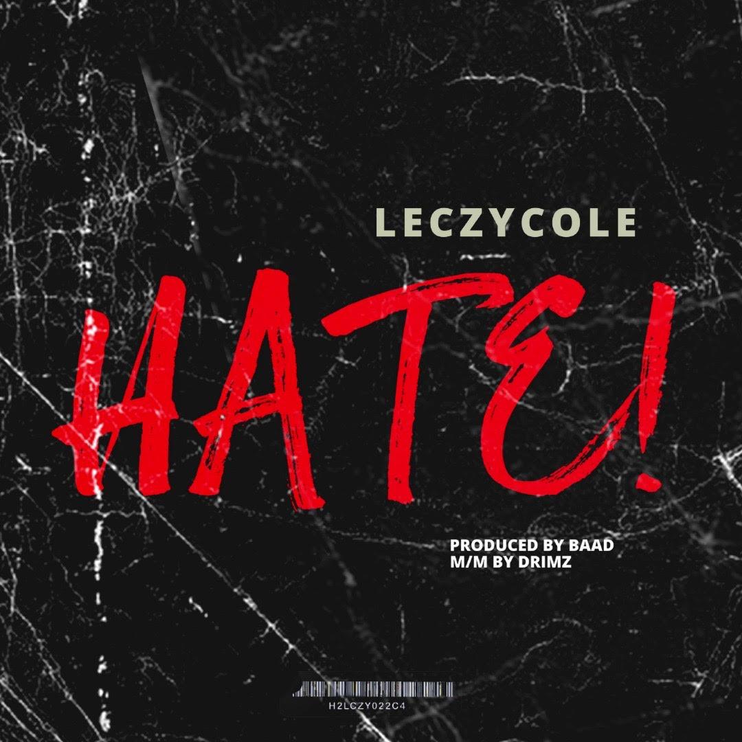 Leczycole - Hate