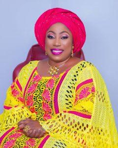 I Am The Queen of Realtors – Tobi Awosoga   READ