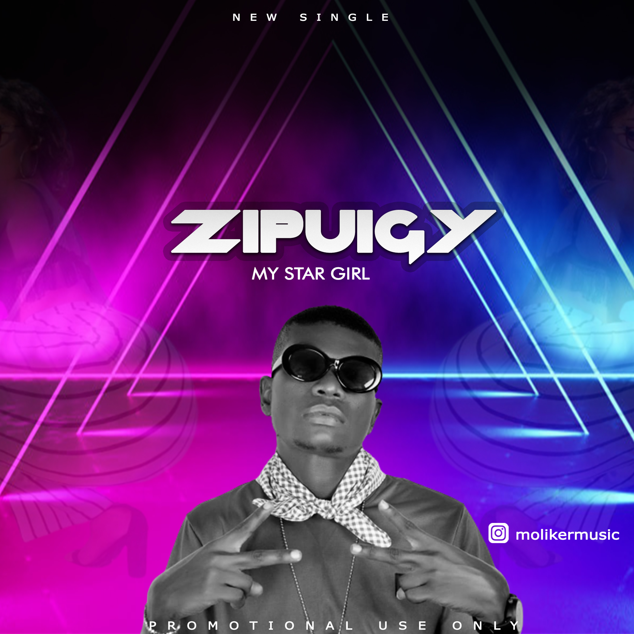 [Music] Zipuigy – My Star Girl