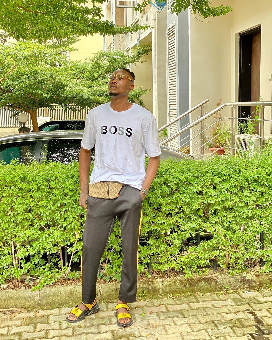 Music Is Why Many Nigerians Are Not Depressed — Arosino
