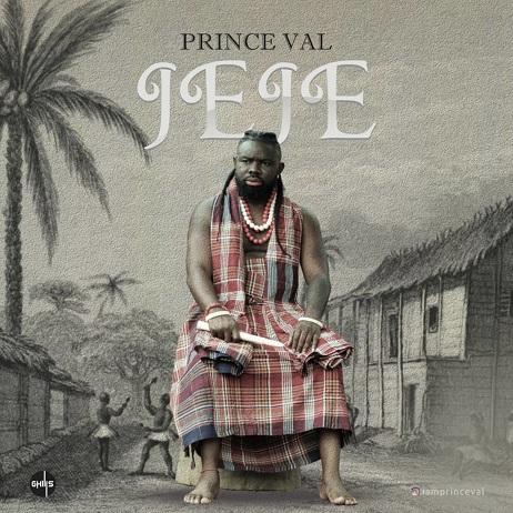 Prince Val – Jeje