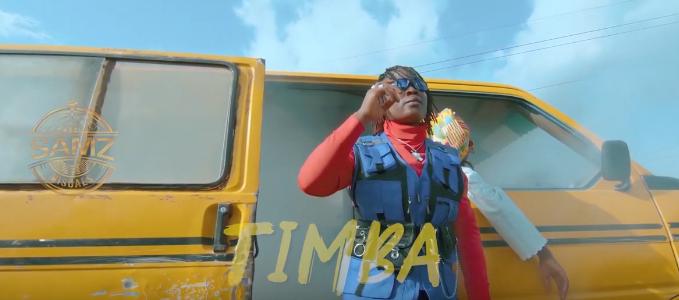 VIDEO + Audio: Sammy Oma – Timba @sammyomasings @basebabaonline