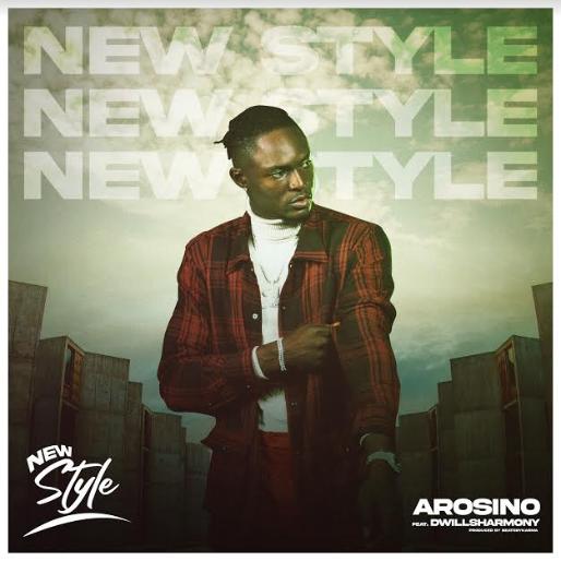 Arosino ft. DwillsHarmony – New Style
