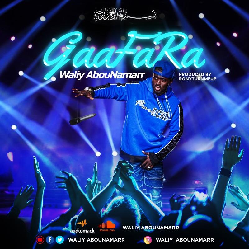 Waliy AbouNamarr – GaaFara (Prod by RonyTurnMeUp)