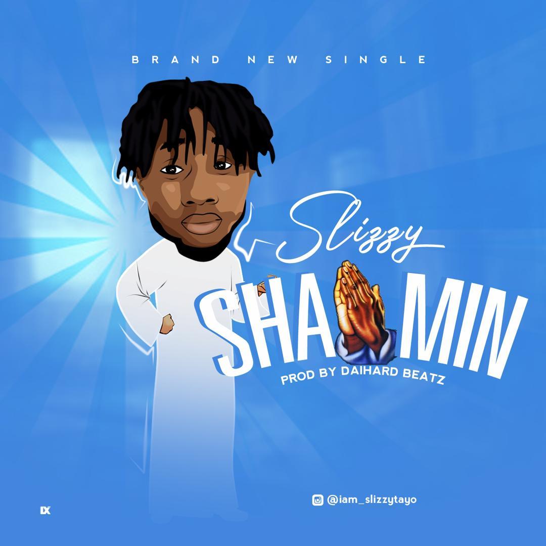 Slizzy – Shaamin (Prod. Daihard Beatz)