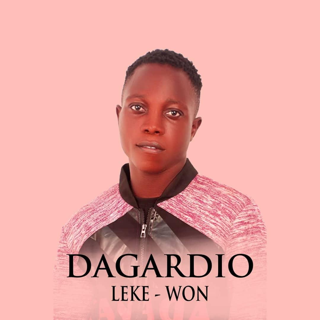 Dagardio – Leke Won
