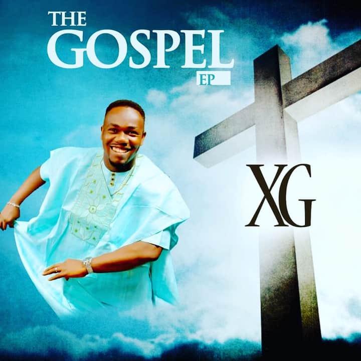 XGCASHOUT – The Gospel EP