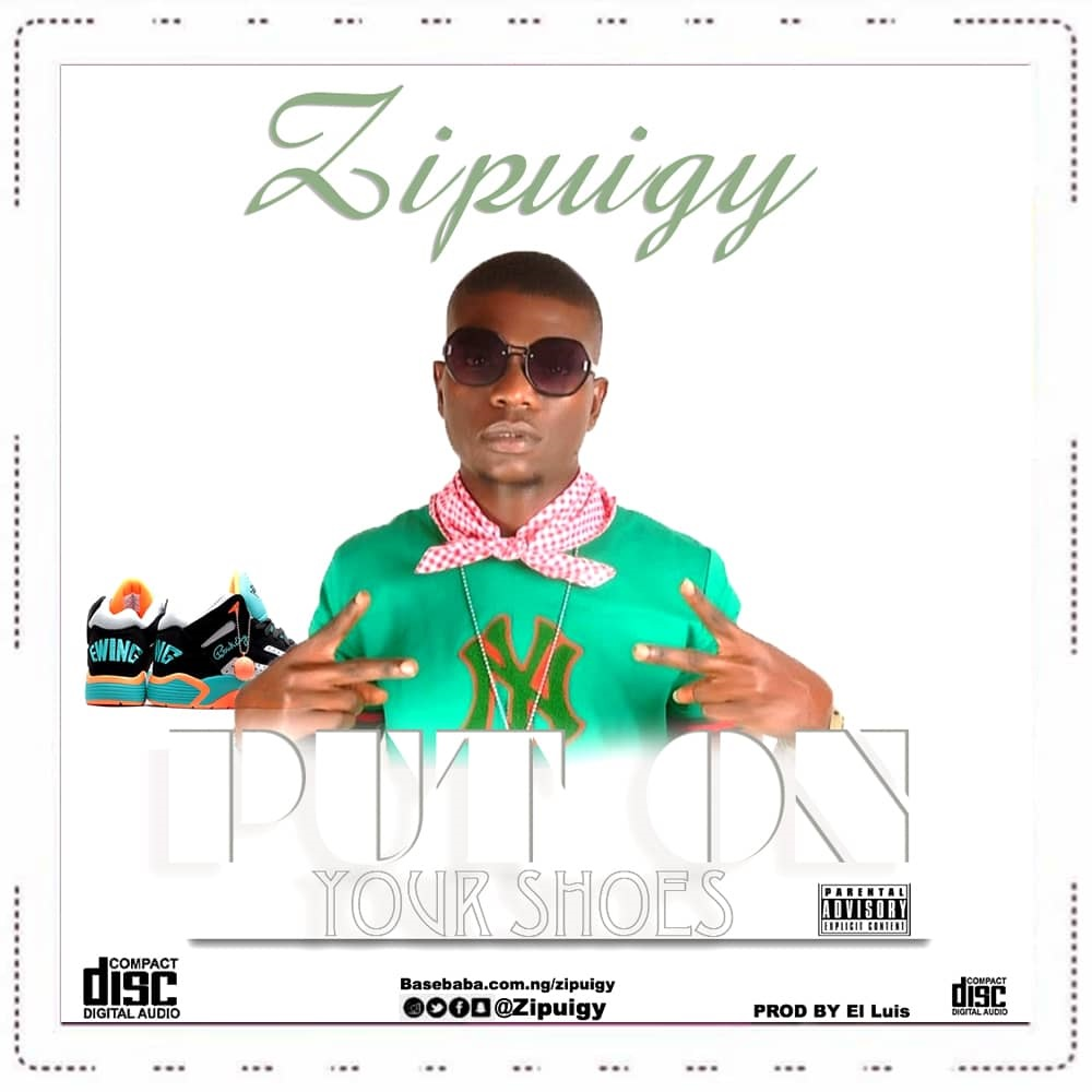 Music: Zipuigy – Put On Your Shoes @Molikermusic