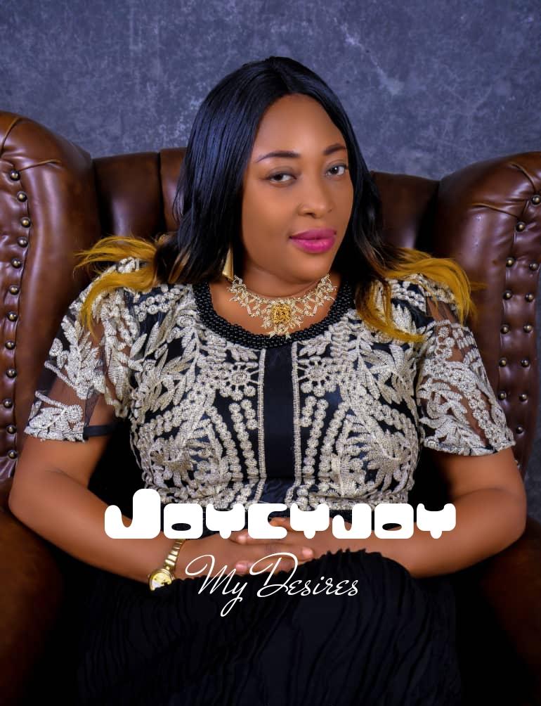 MUSIC: Joycyjoy – My Desires