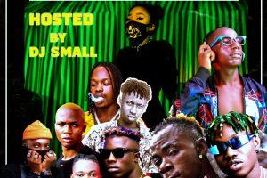 Download Mixtape: Dj Small – Asee Marlian Mix Vol.1 [ @Djsmallonline ]