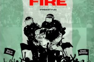 Canabia – Fire (End Police Brutality)