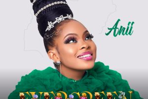 """ANII LEADS THE CHARGE FOR A NEW NIGERIA WITH DEBUT ALBUM """"EVERGREEN"""""""