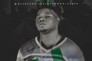 MUSIC: Exgee – Ghetto (Prod. Ransom beat)