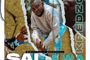 MUSIC: Kredzo – Salewa