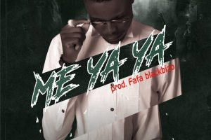 MUSIC: New G – Me Ya YA
