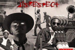 BlaowNation – Nah Disrespect [ @blaownation ]
