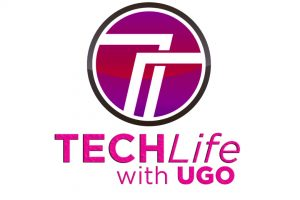Introducing Techlife with Ugo an online/TV show hosted by Ugochi Emmanuel