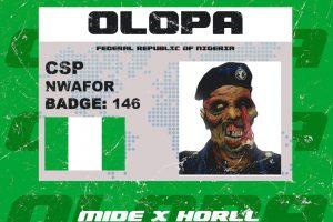 Horll Olopa Feat. Mide