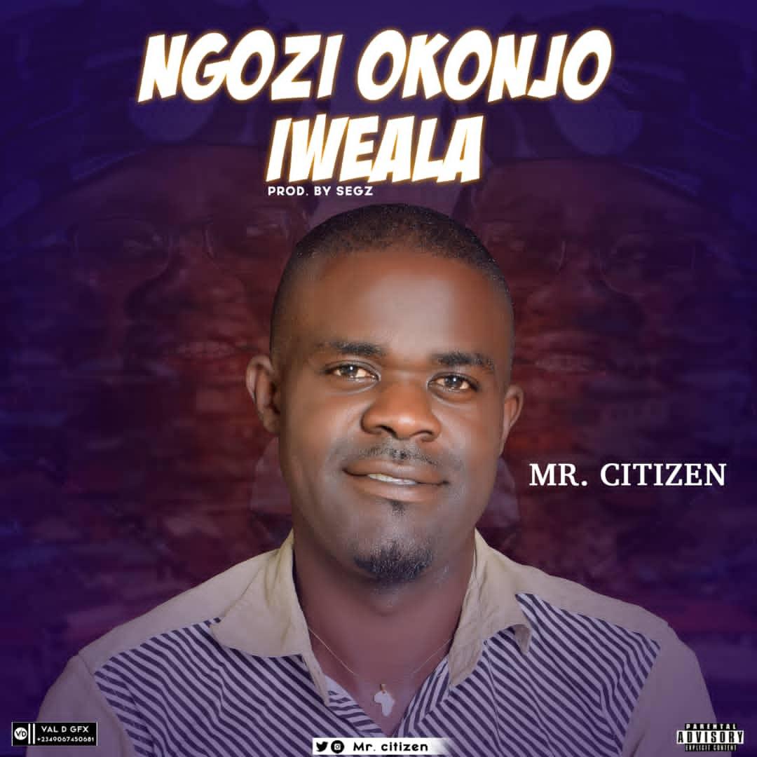 VIDEO & AUDIO: Mr Citizen – Dr. Ngozi Okonjo Iweala