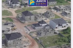 Explore The World Of Amen Estate