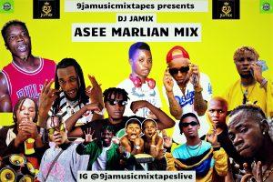 DJ Jamix – Asee Marlian Mix ( December 2020 Mix ) @Iam_djjamix | Compilation Banger Mix