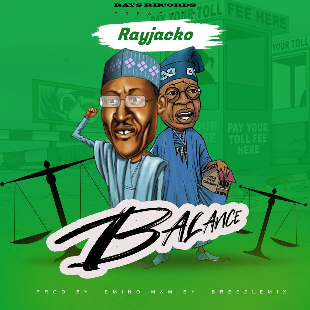 Rayjacko – Balance