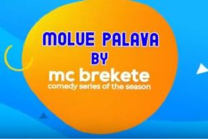 Hilarious Comedy! Molue Palava by MC Brekete