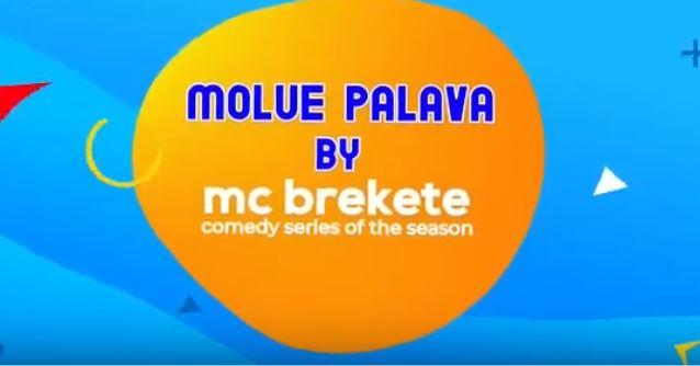 Hilarious Comedy! Molue Palava by MC Brekete