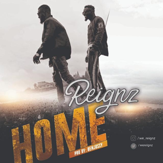 Reignz – Home