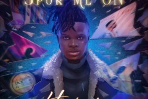 "Emmanuel Anjorin aka Homebased 'Tile Tile' present his debut Extended Play album titled ""Spur Me On"""