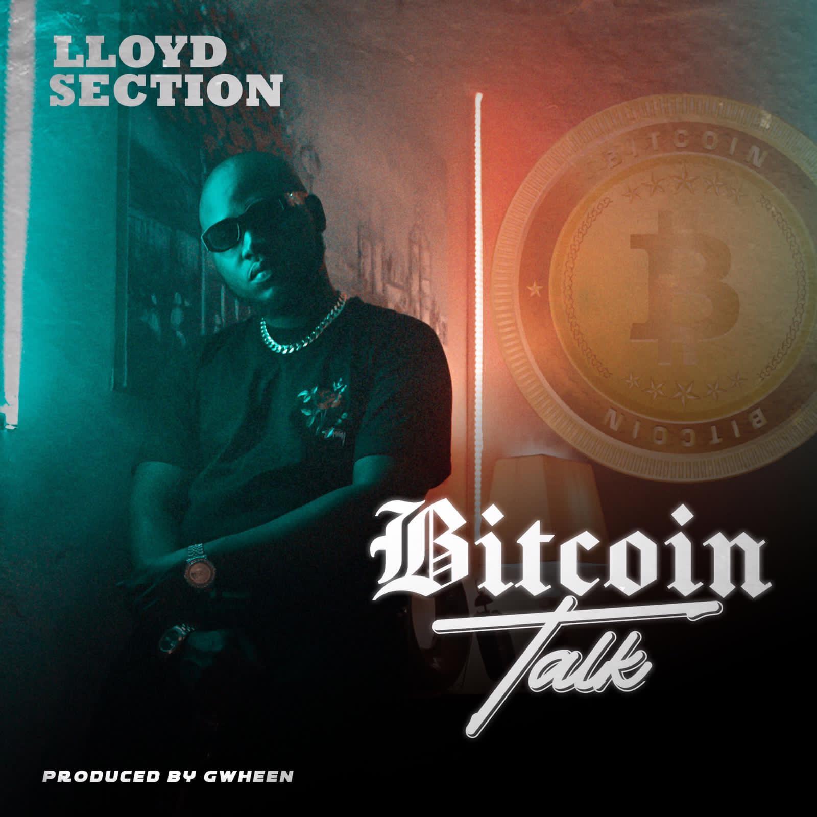 VIDEO & AUDIO: Lloyd section – Bitcoin Talk