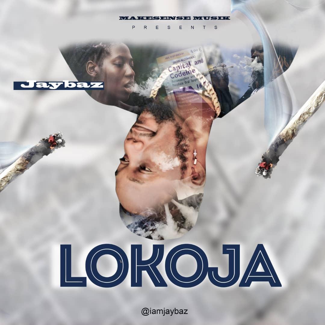 Jaybaz – Lokoja