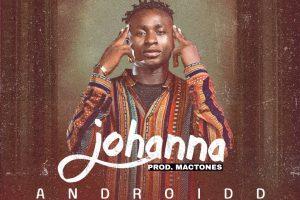 Androidd – Johanna