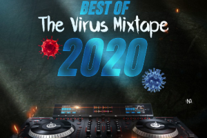 MIXTAPE: Sazofficial – Best Of 2020 Mix (The Virus Mixtape)