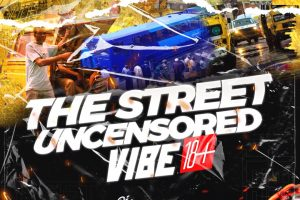 DJ Larex_KIMI – The Street Uncensored Vibe 18+ Mixtape | @mrxtraordinal