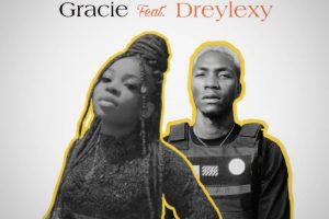 Gracie – Oxygen ft Dreylex