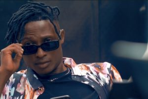 VIDEO: Holyfield Ola – Yes