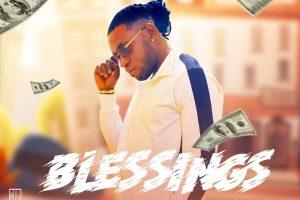 VIDEO & AUDIO: Mide – Blessings