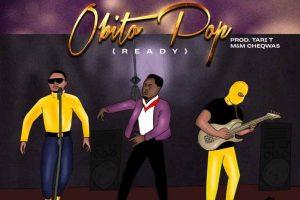 MUSIC: Henry Jowns ft. Slim Jeezy & iRay – Obito Pop (Ready)