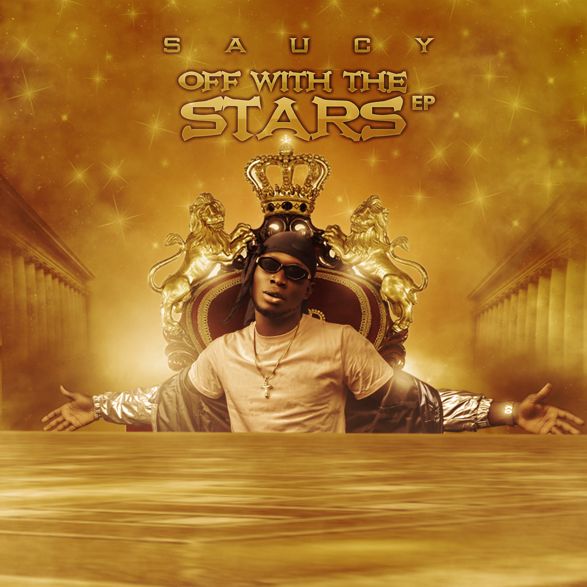 EP: Saucy – Off With The Stars