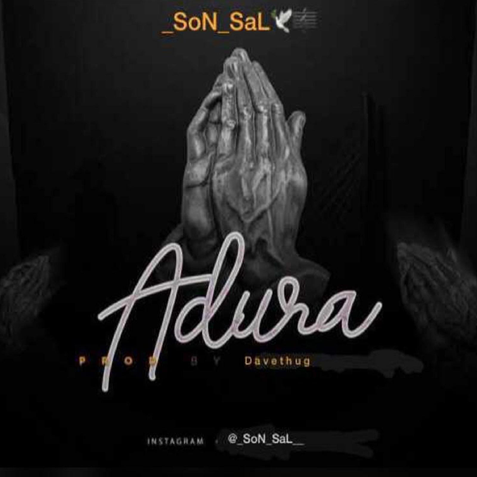 SoN_SaL – Adura (Prod. Davethug)
