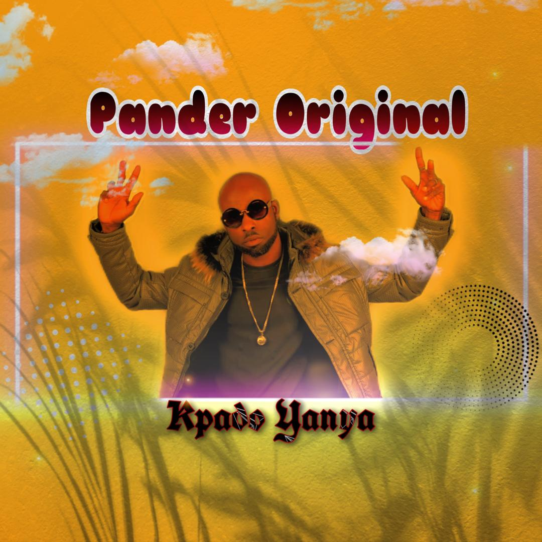 Pander Original – Kpado Yanya