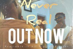 Bpm Boss – Never Real (Prod By SimonOnThe Track)