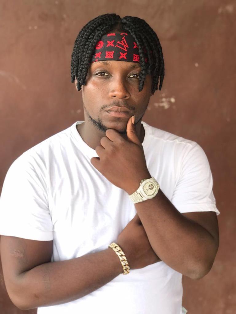 Afrobeats Singer Dyce Announces new single, Ojuti @Dycewke