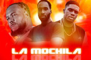 Menelik Arnell featuring Fatta and Rayjacko – La Mochila.