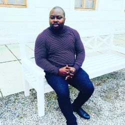 Another Don Jazzy? Meet Britts World Entertainment Label CEO Awin Williams Aka Zaddy Williams